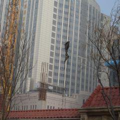 Tianjin Youth Palace User Photo
