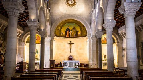 수태고지교회