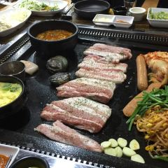 Jeju Don&Dol Barbecue User Photo
