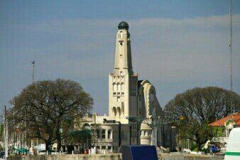 Buque Museo Corbeta Uruguay