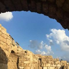 Caesarea User Photo