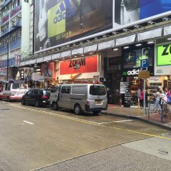 Fa Yuen Street User Photo