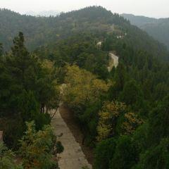 Yangtianshan National Forest Park User Photo