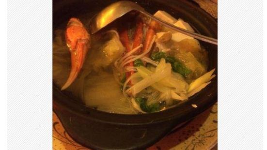 東京ドームホテル 札幌 日本料理 小石川