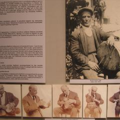 Museum of Greek Folk Musical Instruments用戶圖片