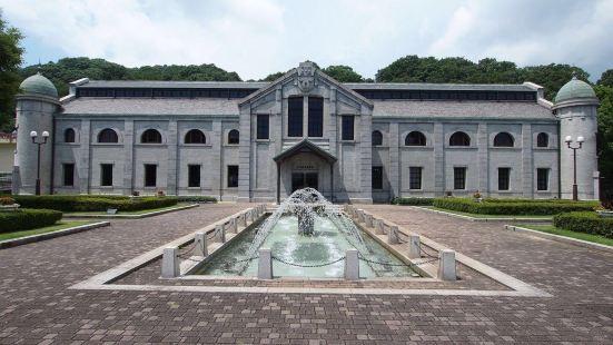 Kobe Water Science Museum