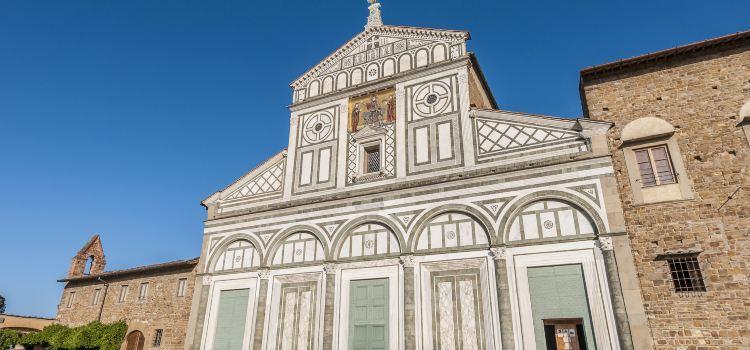 聖米尼亞托教堂