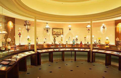 神戶照明燈具博物館