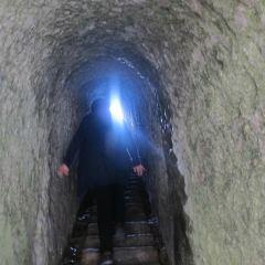 Tunnel Beach Track User Photo