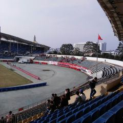 Yiyang Olympic Park (East Gate) User Photo