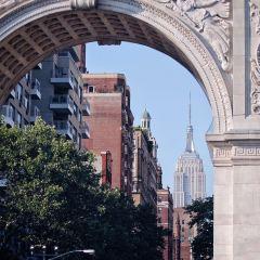Washington Square Park User Photo