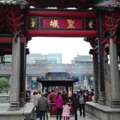 Foshan Ancestral Temple User Photo