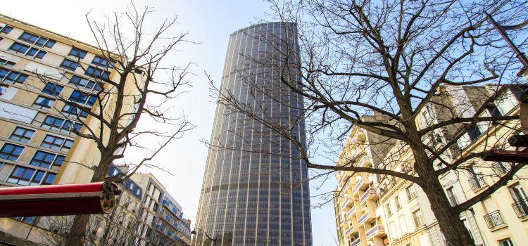 蒙帕納斯大廈1
