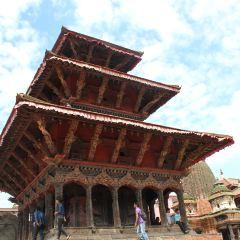Patan Durbar Square User Photo