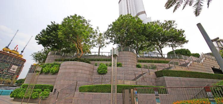Burj Park2