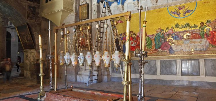 Church of the Holy Sepulchre3