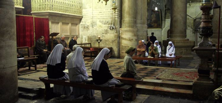 Church of the Holy Sepulchre2