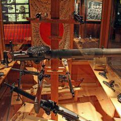 Hawaiian US Army Museum User Photo