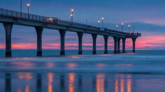 新布賴頓海灘