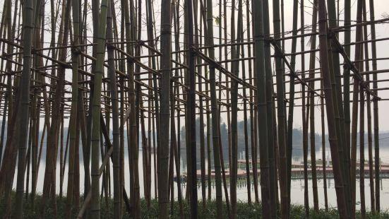 大足龍水湖國際休閒度假區