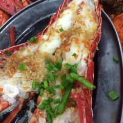 Sichuan Xiao Hu Zi Seafood ( Di Yi Shi Chang Main Branch) User Photo