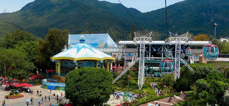 Ocean Park Hong Kong3