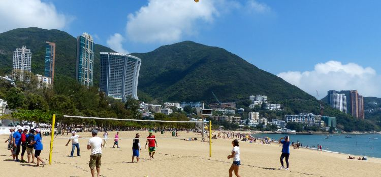 Repulse Bay2