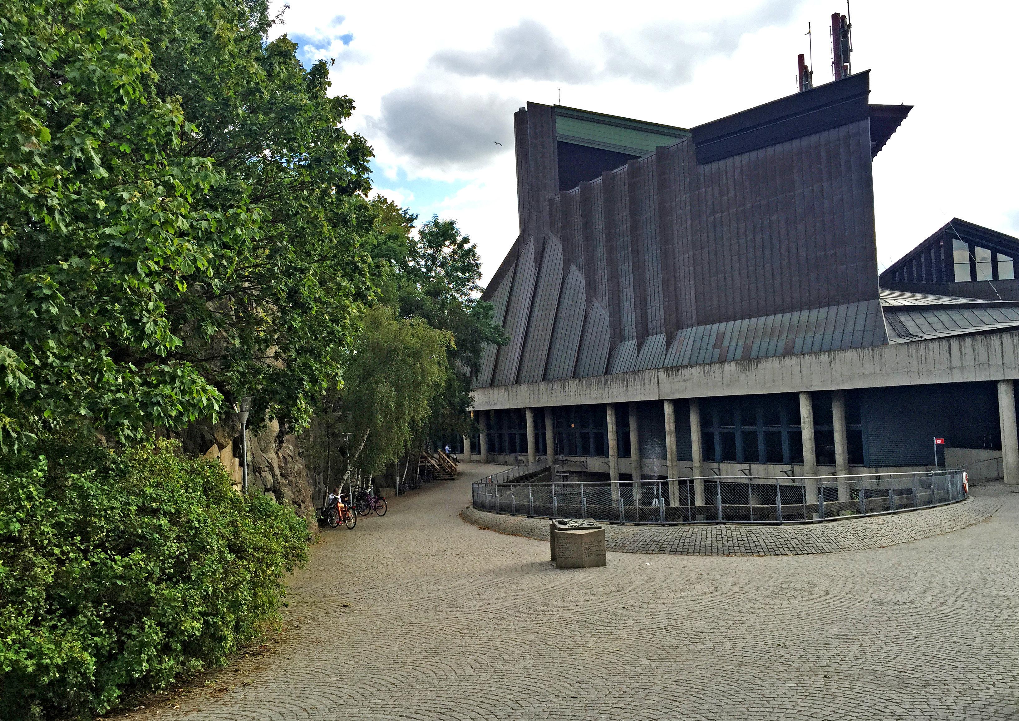 Vasa Museum