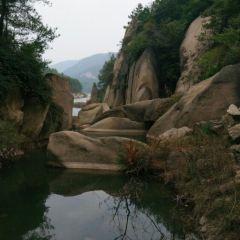 Tiezhai Scenic Area User Photo