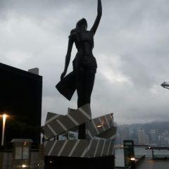 Tsim Sha Tsui Promenade User Photo