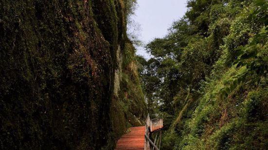 萬壽山景區