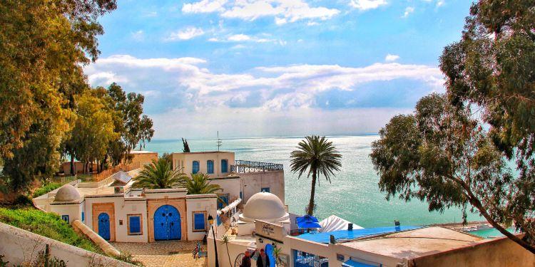 突尼斯图片