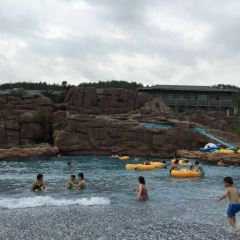 Tianyi Hot Spring Resort User Photo
