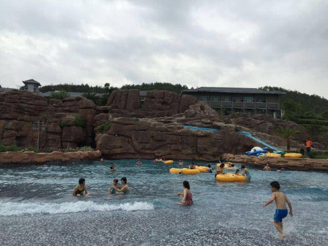 Tianyi Hot Spring Resort