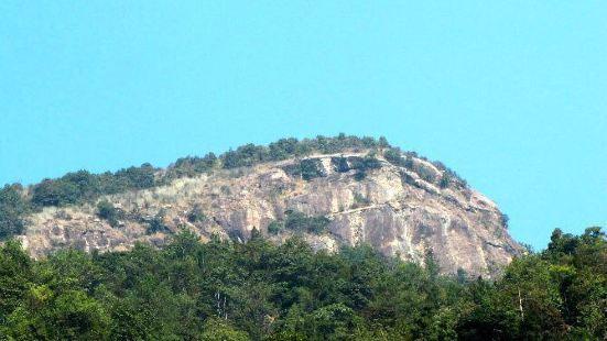 Qimuzhang Ecology Tourist Zone