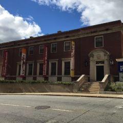 Worcester Historical Museum用戶圖片