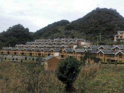 Liuzhi Suojia Ecological Museum