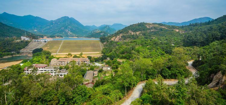 Xinhui Gudou Hot Spring3