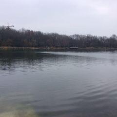 Zixia Lake User Photo