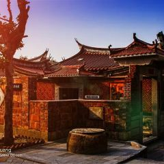 Wudian City Traditional Area User Photo