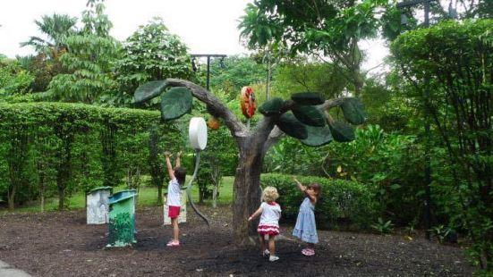 Jacob Ballas Children's Garden