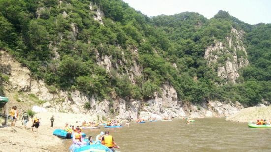 Red River Valley Rafting