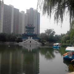 Changping Park (West Gate) User Photo