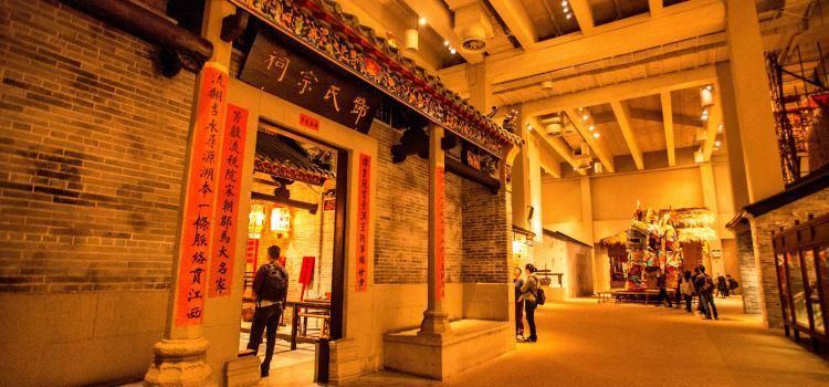 Hong Kong Museum of History2