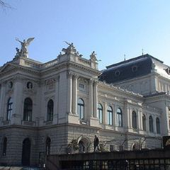 Zurich Opera User Photo