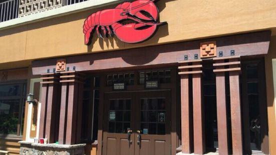 Red Lobster - Honolulu