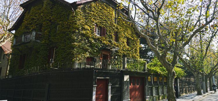Sinan Road3