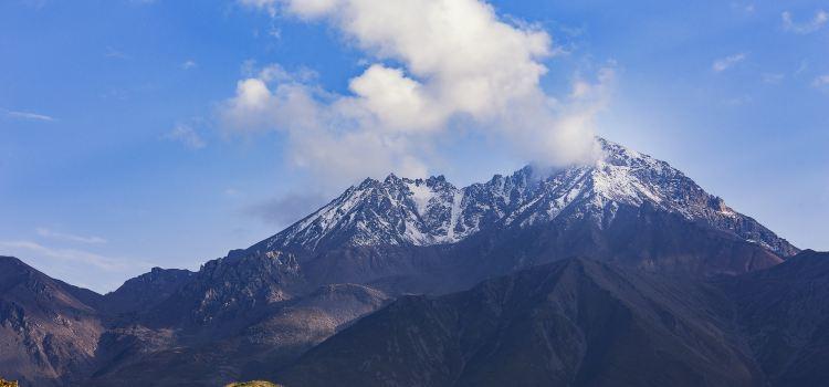 Niuxin Mountain3
