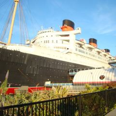 Queen Mary User Photo