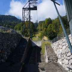 Stechelberg-Schilthorn Cable Car User Photo